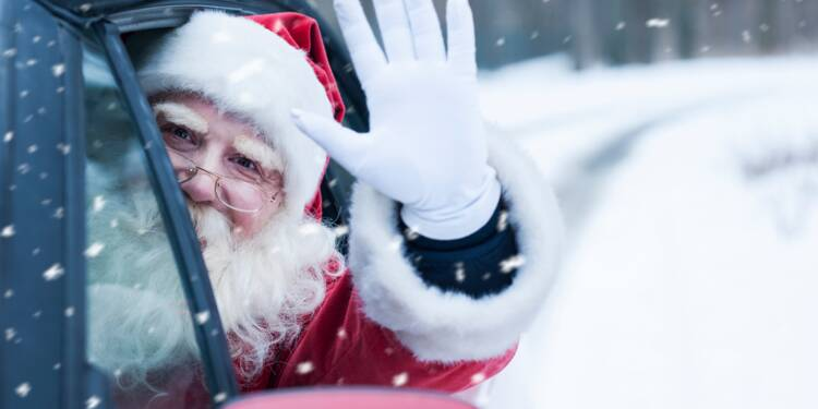 Fusion des régions : c'est Noël pour les fonctionnaires!