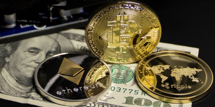 Les cryptomonnaies font un carton au Nigéria