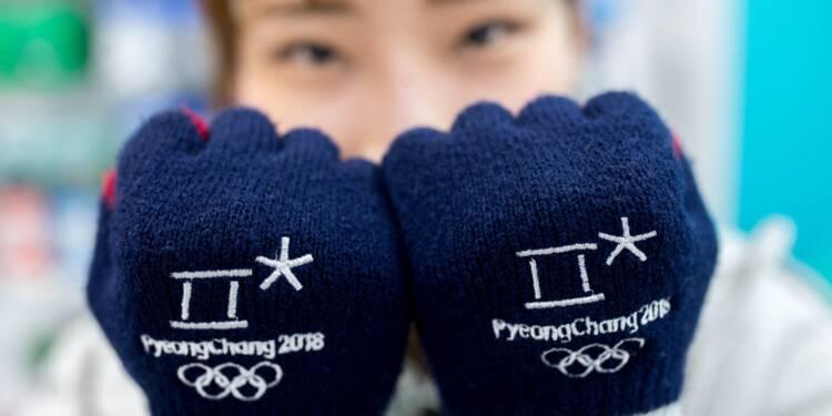 JO d'hiver 2018 : le match des Corées en chiffres