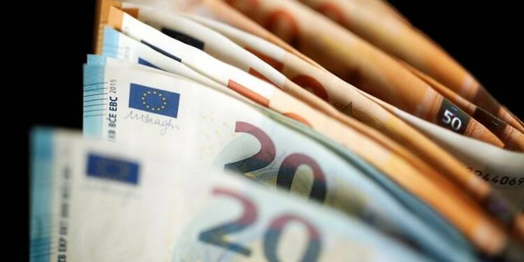 Zone euro: La CE relève ses prévisions de croissance 2018/2019