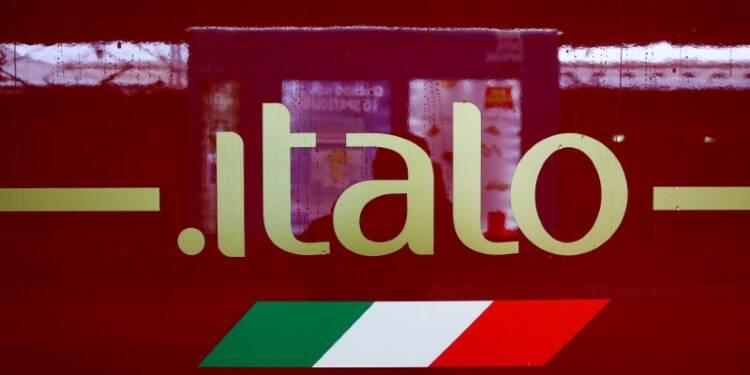 L'opérateur ferroviaire Italo accepte d'être racheté, renonce à une IPO