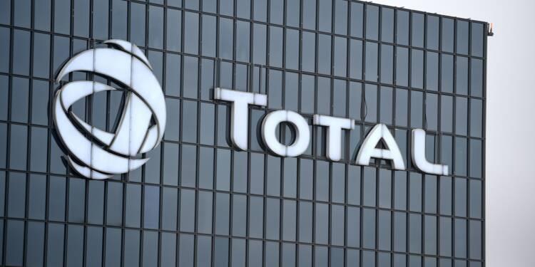 Total boucle son rachat d'activités d'Engie dans le gaz naturel liquéfié