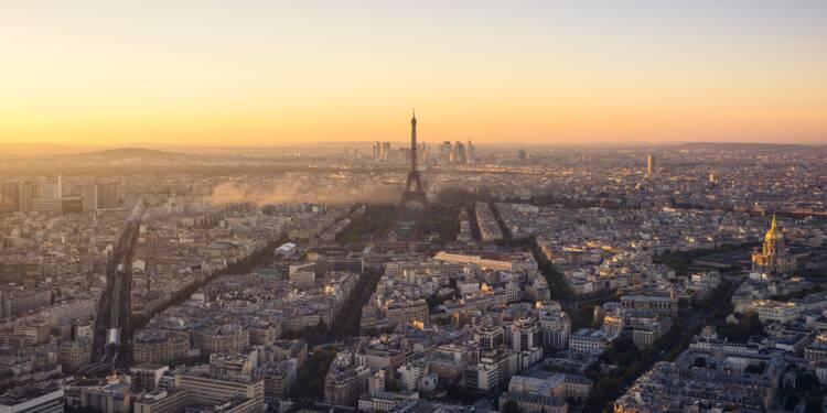 Grand Paris : les hausses d'impôts envisagées pour combler le trou