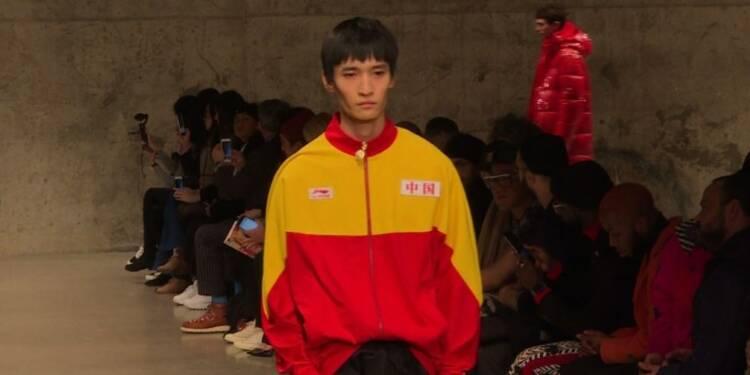 Fashion Week de New York: les designers chinois en conquérants