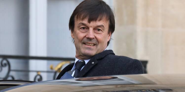 Critiqué pour son enquête sur Nicolas Hulot, Ebdo assume et se défend