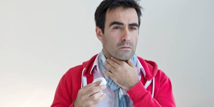 Soigner un mal de gorge : médecin, urgences ou Samu ...