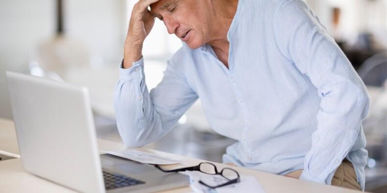 La hausse de la CSG, c'est maintenant pour plusieurs millions de retraités