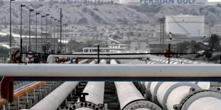 L'Opep débat d'une baisse de production de pétrole face à la chute des cours