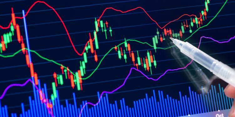 """Pourquoi la volatilité a joué un rôle déterminant lors du """"krach éclair"""""""