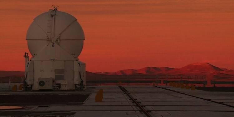 Au Chili, un nouvel outil pour chercher des cousines de la Terre