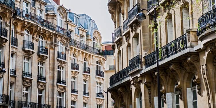 Les pistes des parlementaires pour booster la future loi logement de Macron