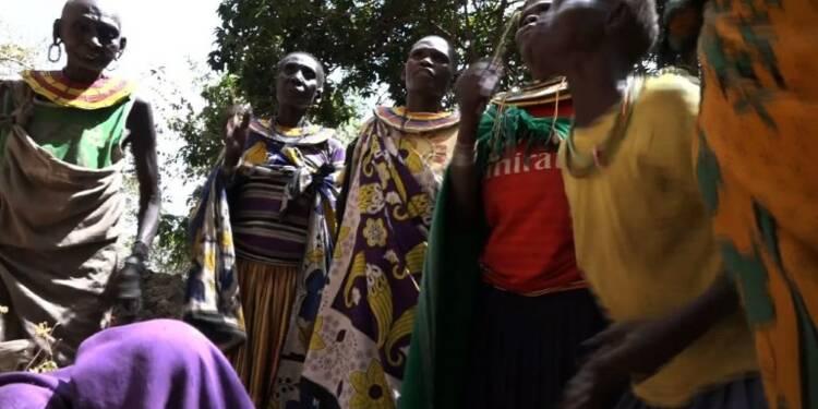 Ouganda: chez les Pokot, la lutte contre l'excision s'intensifie