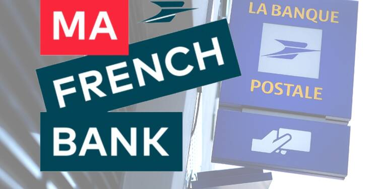 Ma French Bank : ce que l'on sait de la future banque mobile de la Banque postale