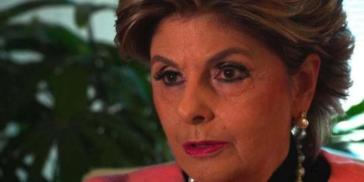 """Gloria Allred : """"#MeToo est devenu un tsunami"""""""