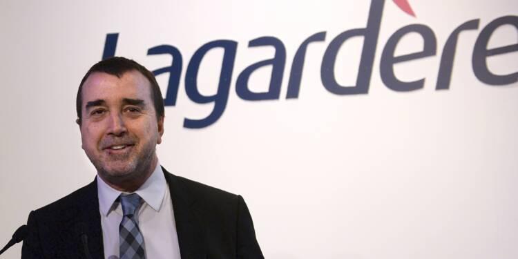 Le conseil Bourse du jour : Lagardère, une valeur de rendement qui profitera du recentrage !