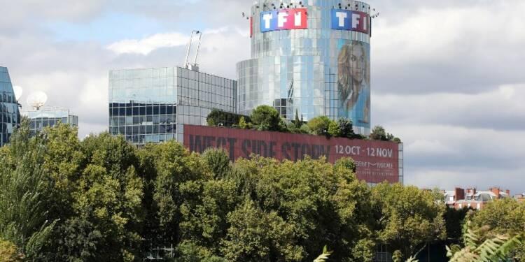 TF1 a-t-elle raison de vouloir faire payer Free, Orange et les autres ?