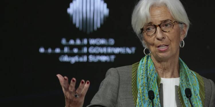 Le FMI exhorte les autorités à des réformes pour éviter une nouvelle crise