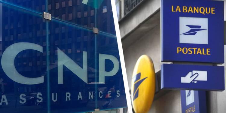 Banque Postale Et Cnp Assurances Vont Elles Se Marier Capital Fr