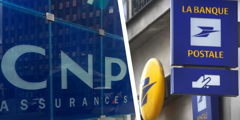 Banque postale et CNP Assurances vont-elles se marier?