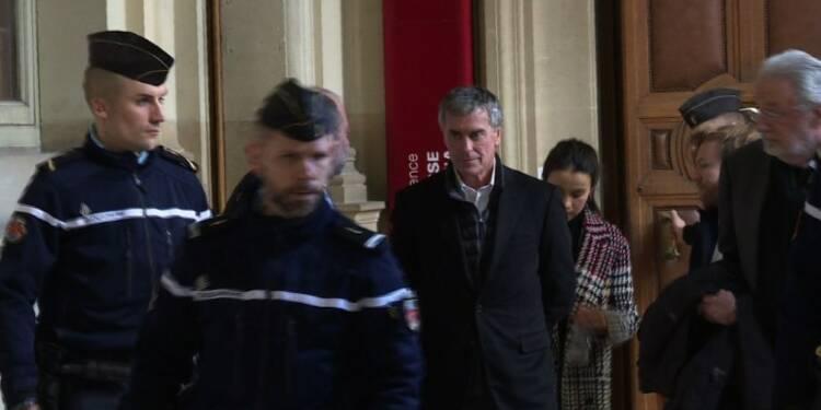 Fraude fiscale : Jérôme Cahuzac à nouveau face aux juges