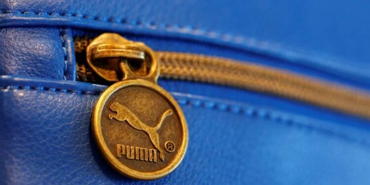L'AC Milan passe chez Puma — Officiel