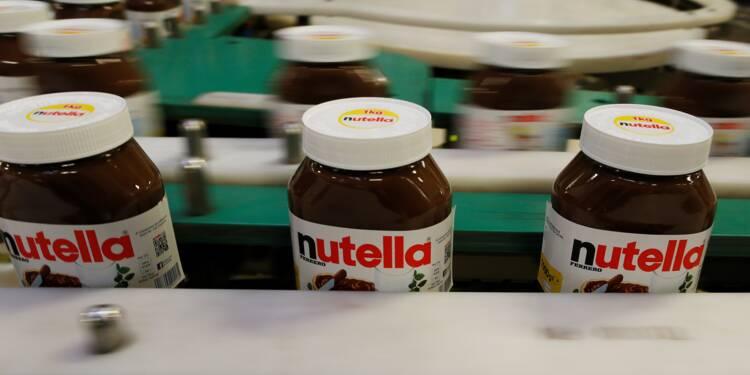 Sans rire, Nutella vante ses qualités nutritionnelles dans un spot de pub !
