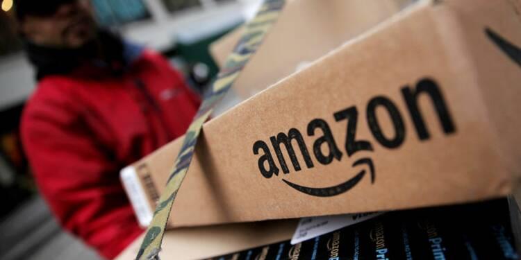 Amazon veut se développer dans les puces avec Blink