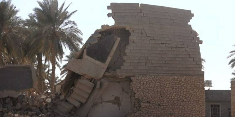 Irak: l'impossible retour des familles de jihadistes à Al-Anbar