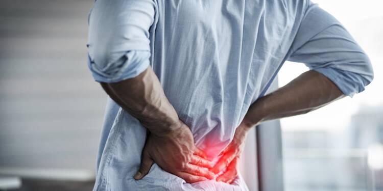 Que faire en cas de mal de dos : médecin, urgence ou Samu ...