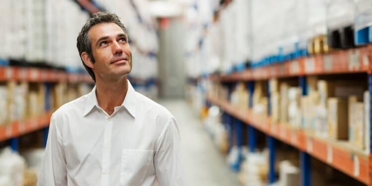 Quel est le salaire d'un responsable logistique ?