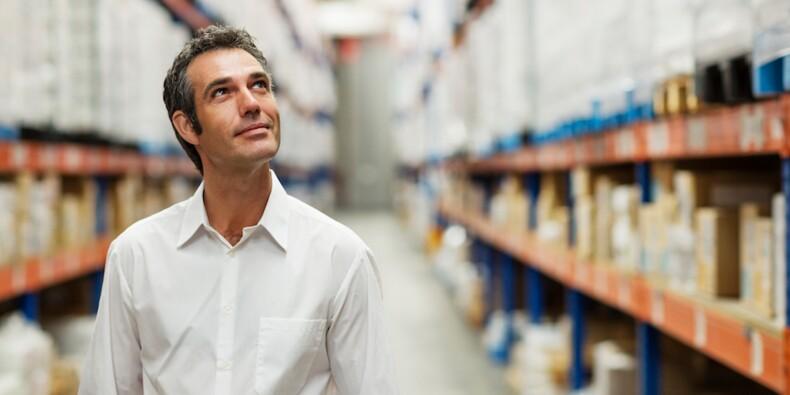 Responsable logistique : salaire et formation