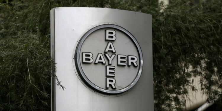 Bayer poursuit en justice le régulateur de la concurrence russe