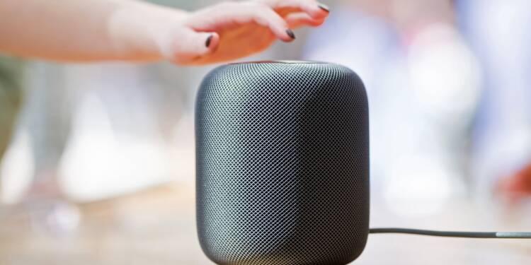 Le HomePod, moins futé que le Google Home ?