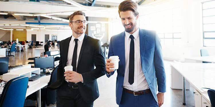 5 règles de savoir-vivre pour recevoir ses clients