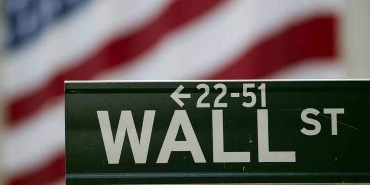 Des manipulations à Wall Street auraient fait perdre des milliards aux particuliers