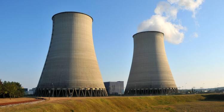Une piscine de déchets nucléaires entre Sancerre et Pouilly ?