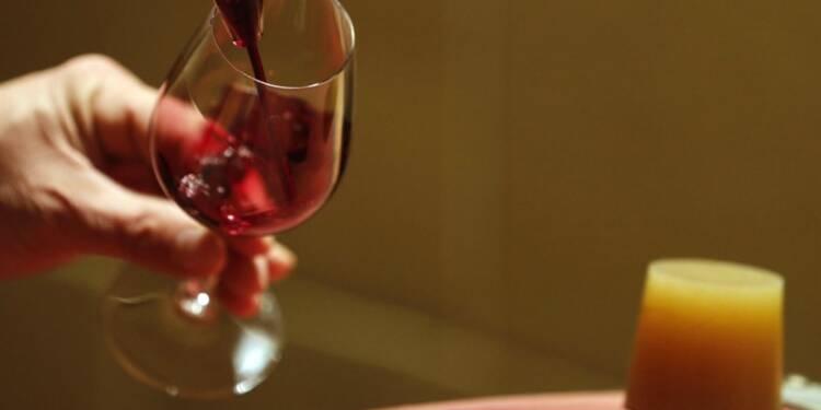 Nouveau record à l'export des vins & spiritueux français en 2017