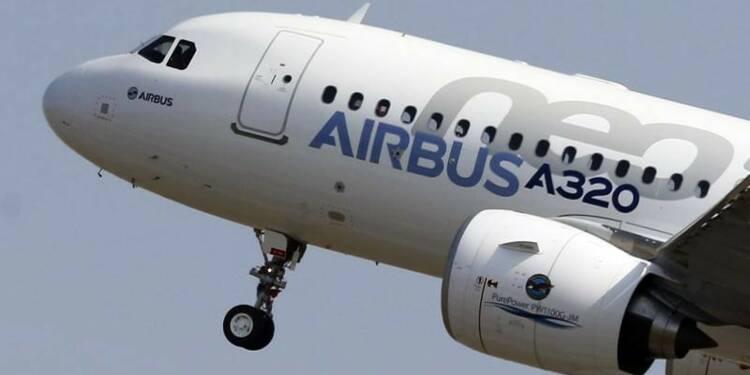 Après l'EASA, la FAA avertit sur les moteurs P&W de l'A320neo d'Airbus