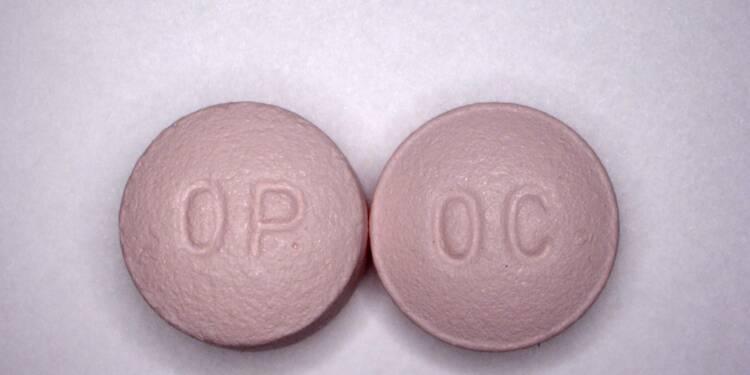 USA: premier accord amiable pour Purdue Pharma, lié à la crise des opiacés (médias)