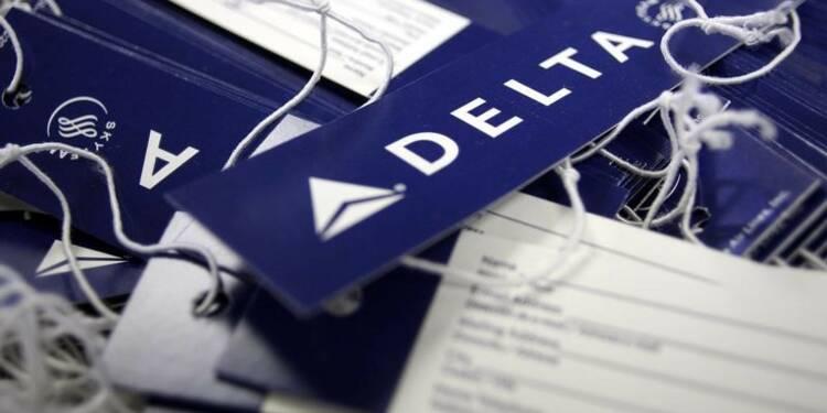 """Le futur avion """"mid-market"""" de Boeing intéresse Delta"""