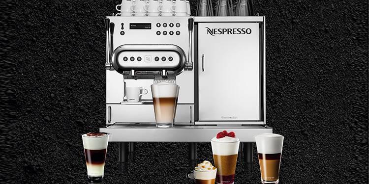 """Recettes Nespresso : cinq recettes de """"café gourmand"""" qui changent"""
