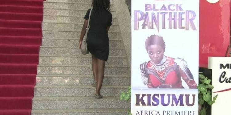 Les Kenyans séduits par
