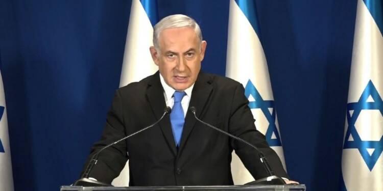 Israël: la police pour une inculpation de Netanyahu