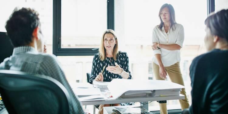 Pour être un grand leader, apprenez à bien déléguer