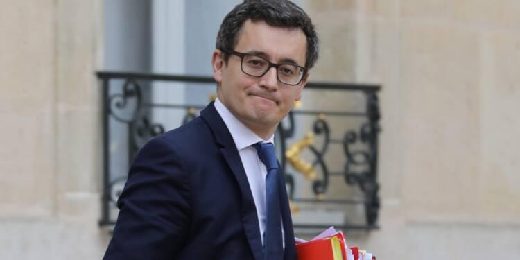 De Tourcoing au gouvernement, qui est vraiment Gérald Darmanin ?