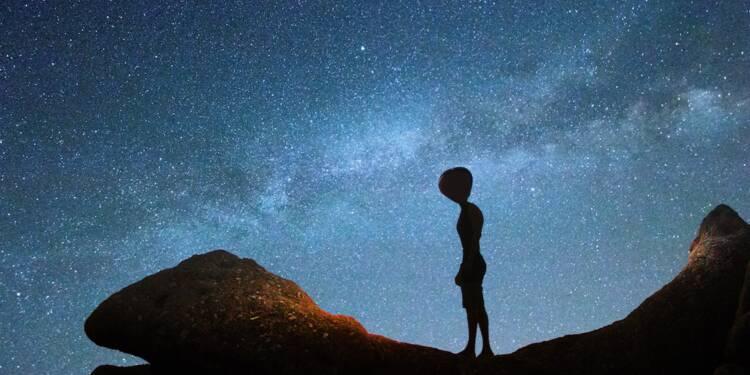 Les cryptomonnaies freinent... la recherche extraterrestre