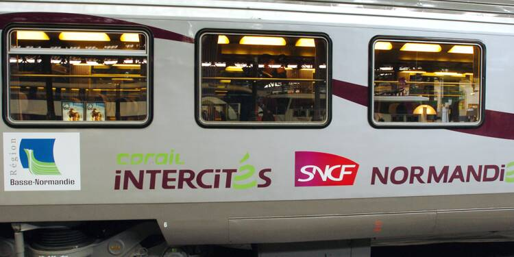 Remise d'un rapport très attendu sur le système ferroviaire français