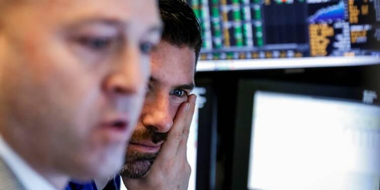 La correction des Bourses ressemble au krach de 1987, de loin