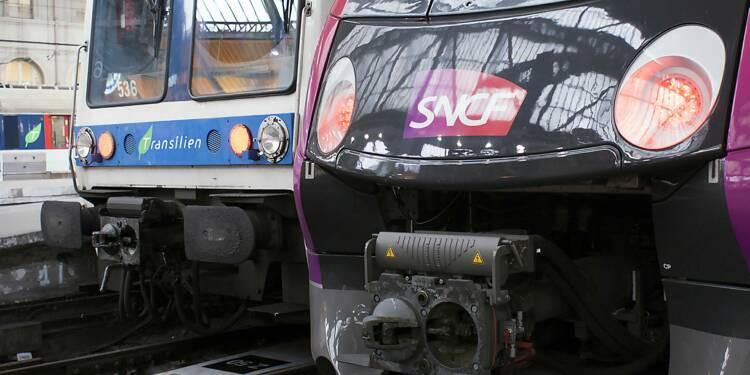 SNCF : le rapport explosif qui préconise la fin du statut de cheminot