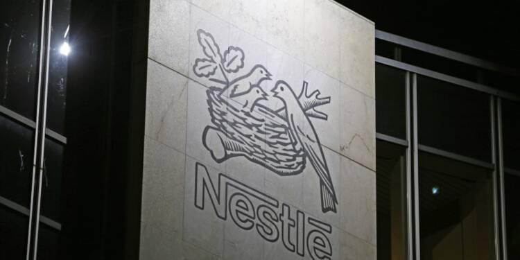 Nestlé sème le doute sur son avenir dans L'Oréal